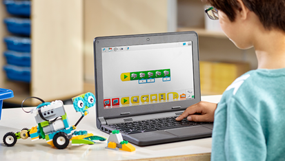 lego education wedo ADTECH