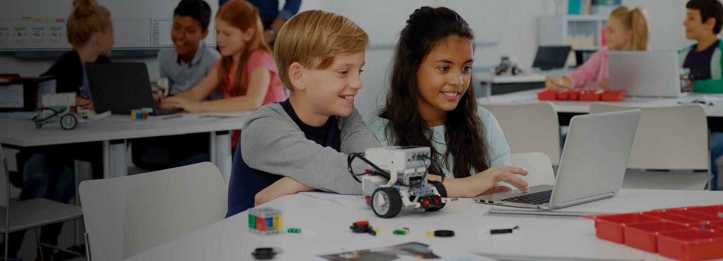 Robótica educativa - Lego Mindstorms EV3