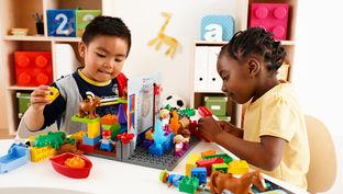 preescolar desarrollo de lenguaje