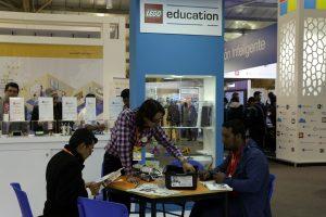 """Adtech en la feria de líderes de la educación """"Virtual Educa"""" en Corferias"""