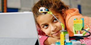5 pasos para hacer un ambiente de aprendizaje Lego (Makerspace)