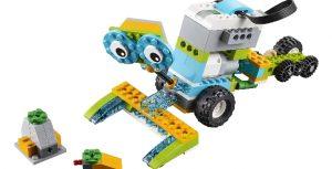 LEGO Education lanza nuevos proyectos informáticos - wedo
