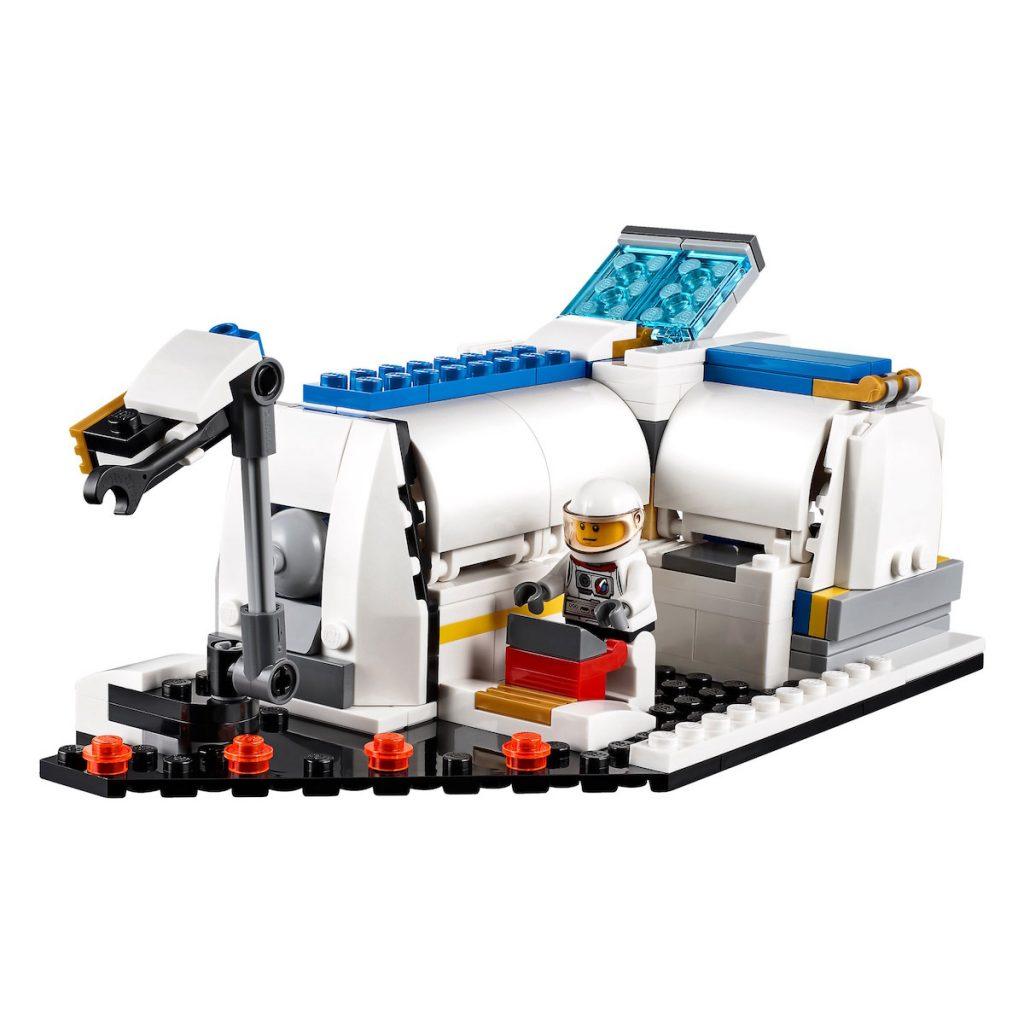 El desafío STEM de LEGO y FIRST impulsa a los niños interesados en la ciencia 'fuera de este mundo'