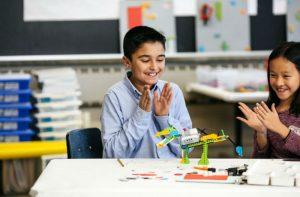 Una revolución en el aprendizaje? Todo lo que debes saber del makerspaces