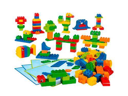 LEGO®DUPLO® STEAM