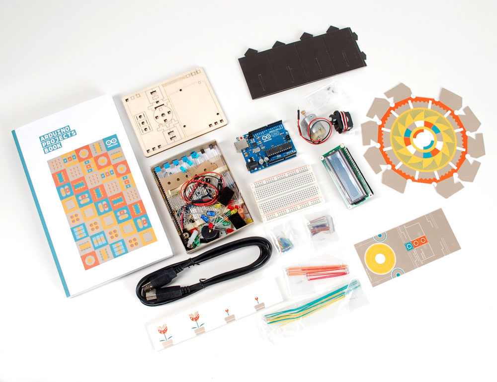 Productos Arduino Education