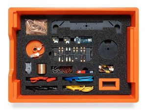 kit de ciencia