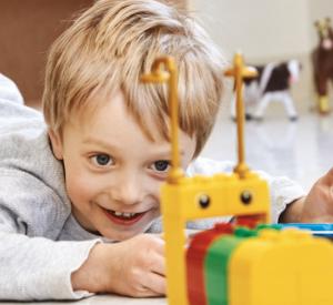 La robótica educativa, pieza clave para construir el futuro - Adtech S.A.