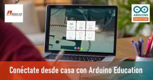 aprendizaje-remoto-arduino-education-adtechsa